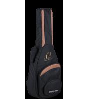 Kvaliteetne paksu polsterdusega klassikalise kitarri kott Ortega ONB44
