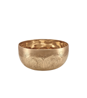 Singing Bowl Meinl Sonic Energy Special Engraved Series SB-SE-800
