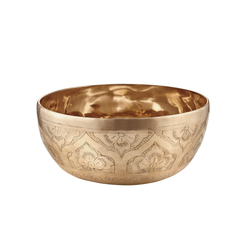 Singing Bowl Meinl Sonic Energy Special Engraved Series SB-SE-1000