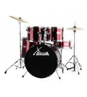 "Drum set XDrum Semi 22"" Standard"