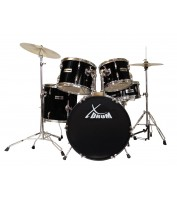 "XDrum Semi 20"" Studio"