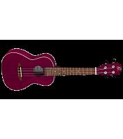 Concert ukulele Ortega RURUBY