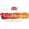 MEINL Viva Rhythm