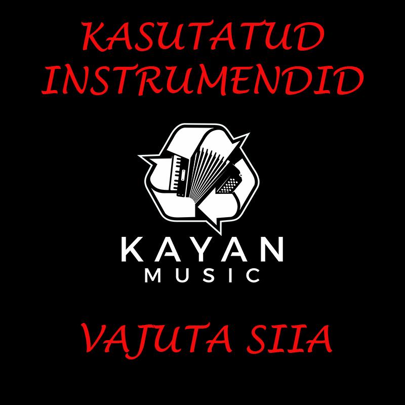 kayanmusic.com